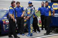 NASCAR Sprint Cup Foto - Chase Elliott, Hendrick Motorsports Chevrolet