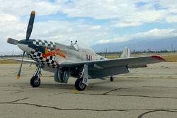 Planes of Fame Airshow - Chino, California