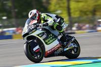 Moto2 Foto - Jesko Raffin, SAG Team