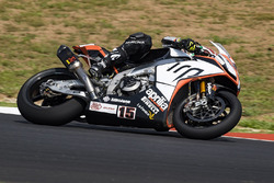 Алекс де Анжелис, Ioda Racing Project