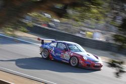 #05 GMG Racing Porsche 911 GT3 Cup: Bret Curtis, James Sofronas