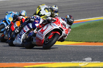 Mika Kallio, Pramac Racing