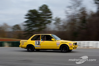 1987 BMW 325is: Mike Taylor