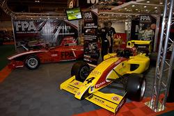 Formula 2 Display