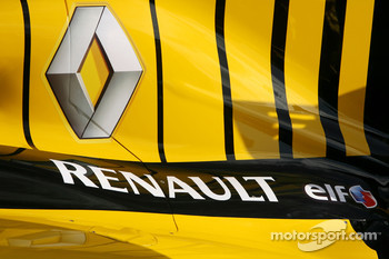 Renault atmosphere