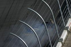 Kurt Busch, Penske Racing Dodge crashes