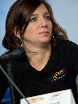 JR Motorsports press conference: Kelley Earnhardt