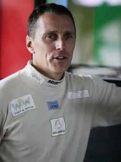 Cameron McConville