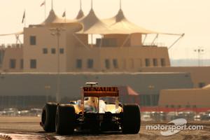 2012 Bahrain GP still in doubt