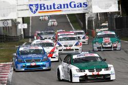 GT: #19 RGA Sportmanship BMW M3 Coupè (e92): Domenico Schiattarella