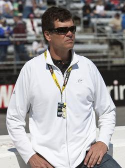 Michel Waltrip