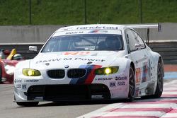 #78 BMW Team Schnitzer BMW M3: Jorg Muller, Dirk Werner