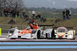 #39 KSM Lola B08/47 - Judd: Jean De Pourtales, Hideki Noda, Jonathan Kennard