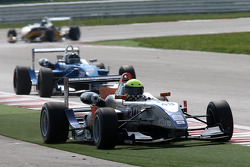#49 BVE Racing Team Mygale M09 FPT 420: Ronnie Valori