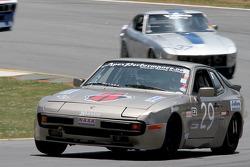 83 Porsche 944: Joe Sullivan