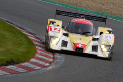 #12 Rebellion Racing Lola B10/60 Coupe Rebellion: Nicolas Prost, Neel Jani