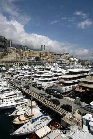 No DRS ban for Monaco