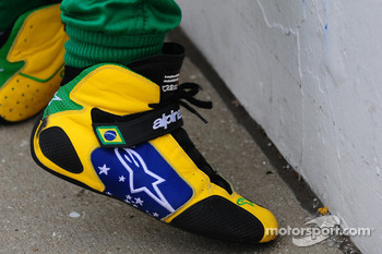 Brazilian shoes