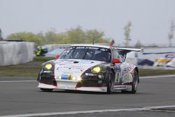 #3 Wochenspiegel Team Manthey Porsche GT3 R: Georg Weiss, Michael Jacobs, Peter-Paul Pietsch, Oliver Kainz
