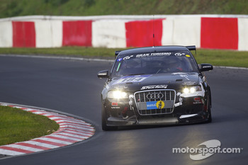 #184 Audi A3: Mike Jäger, Christian Bollrath