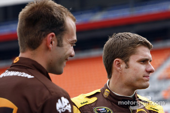 David Ragan, Roush Fenway Racing Ford
