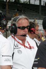 Larry Curry, Dreyer & Reinbold Racing
