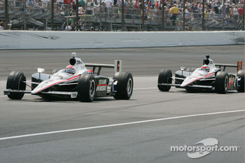 Ryan Briscoe, Team Penske, Will Power, Verizon Team Penske