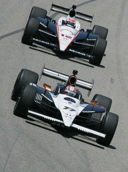 Alex Tagliani, FAZZT Race Team, Will Power, Verizon Team Penske