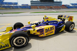 Graham Rahal, Dreyer and Reinbold Racing