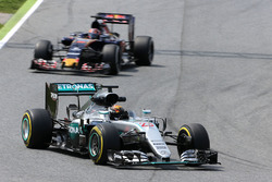 Паскаль Верляйн, Mercedes AMG F1 Team W07