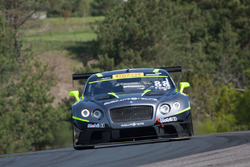 Bentley Team BSS