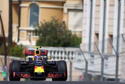 Макс Ферстапен, Red Bull Racing
