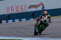 WSBK Foto - Tom Sykes, Kawasaki Racing Team