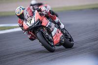 World Superbike Photos - Chaz Davies, Aruba.it Racing - Ducati Team