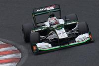 Super Formula Photos - Kazuki Nakajima, Team Tom's