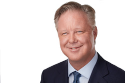 Brian France portrait session