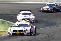 Лукас Ауер, Mercedes-AMG Team Mücke, Mercedes-AMG C63 DTM