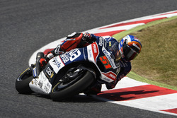 Michele Pirro, Avintia Racing