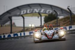 SRT41 by OAK Racing