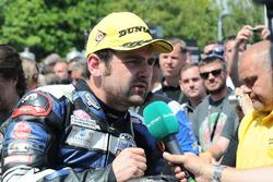 Michael Dunlop, Yamaha