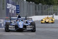 IndyCar Fotos - Josef Newgarden, Ed Carpenter Racing Chevrolet
