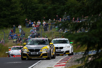 VLN Photos - Yannick Mettler, Thorsten Wolter, BMW M235i Racing Cup