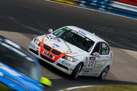 VLN Photos - Rolf Derscheid, Michael Flehmer, Zoran Radulovic, BMW E90 325i