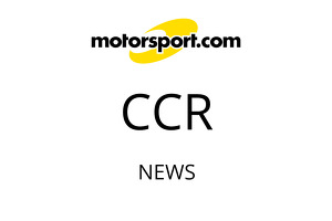 Marc Coma runs test to prepare for Baja Espana