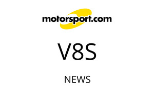 V8S AUS Utes: Hi-Tech Motorsport Sydney preview