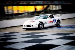 Panoz Racing Series