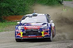 Neste Oil Rally 2012