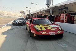 The Auto Gallery Motorsports Team - Daytona 2013
