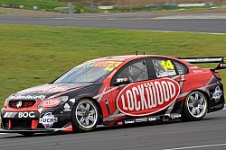 V8 Supercars Official Test