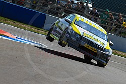 BTCC Donington Park 2012